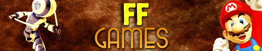 Ff Games